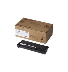 Ricoh Ricoh TYPE SP 150HE (408010) toner black 1500p (original)