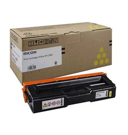 Ricoh Ricoh SP C340E (407902) toner yellow 6600 pages (original)