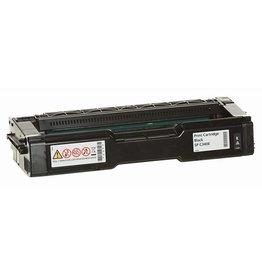 Ricoh Ricoh SP C340E (407899) toner black 5000 pages (original)