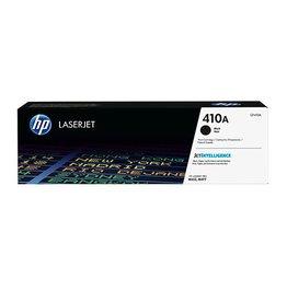 HP HP 410A (CF410A) toner black 2300 pages (original)