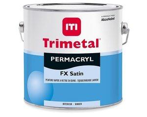 Trimetal Permacryl FX Satin
