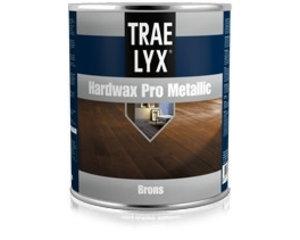 Trae Lyx Hardwax Pro Metallic