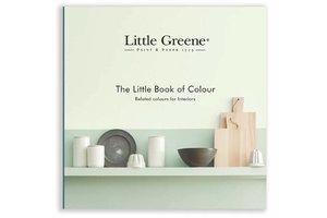 Little Greene The Little Book of Colour