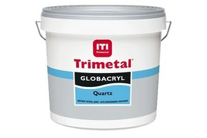 Trimetal Globacryl Quartz