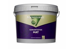 Boonstoppel Garantietex Mat