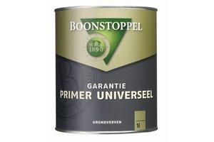 Boonstoppel Garantie Primer Universeel