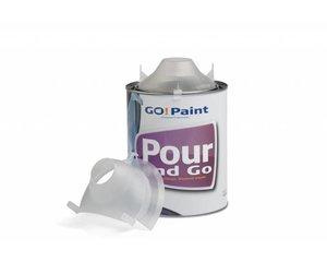 Go!Paint Pour and Go Schenktuit