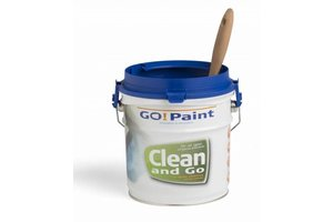 Go!Paint Clean and Go