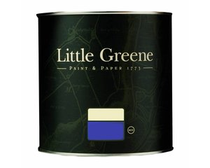 Little Greene Intelligent Exterior Eggshell