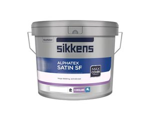 Sikkens Alphatex Satin SF