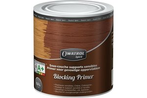 Owatrol Blocking Primer