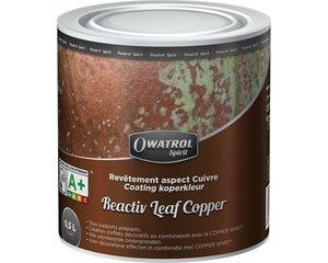 Owatrol Reactiv Leaf Koper