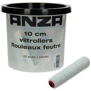 Anza Viltrol 20 stuks met GRATIS Inzetvaatje