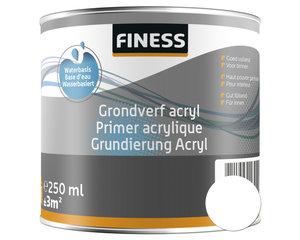 Finess Grondverf Acryl