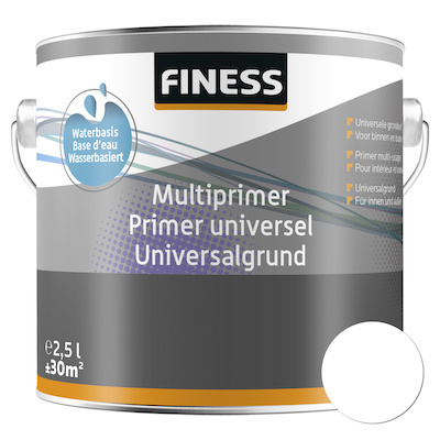 Finess Multiprimer