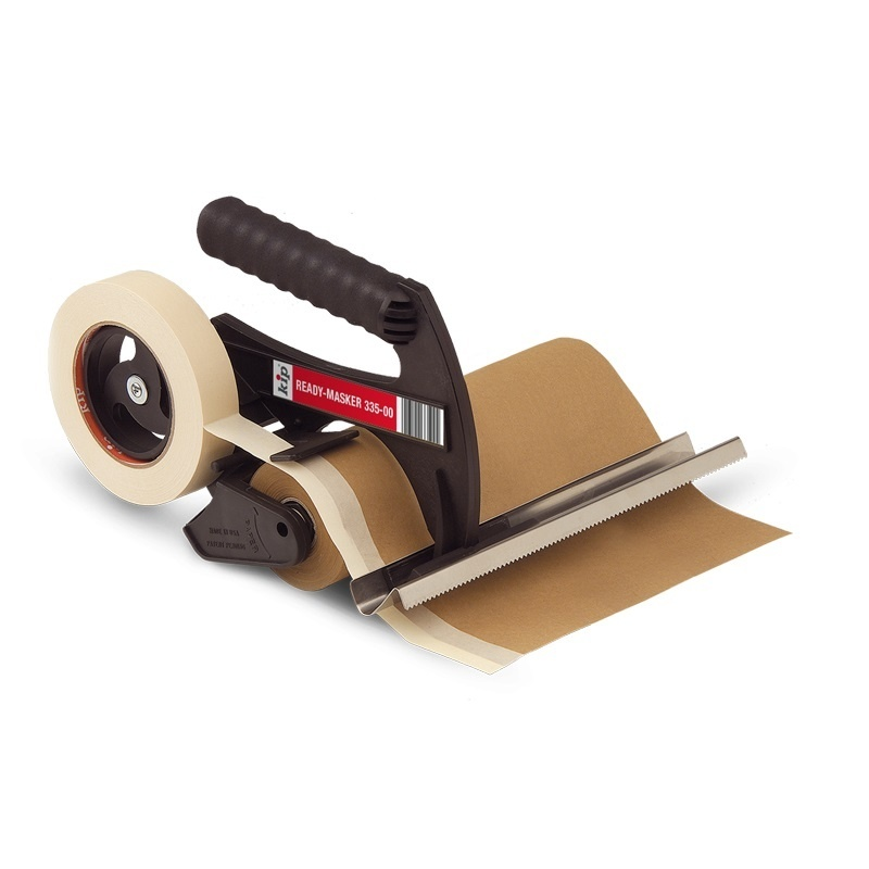 Kip Handafroller voor Maskeerpapier