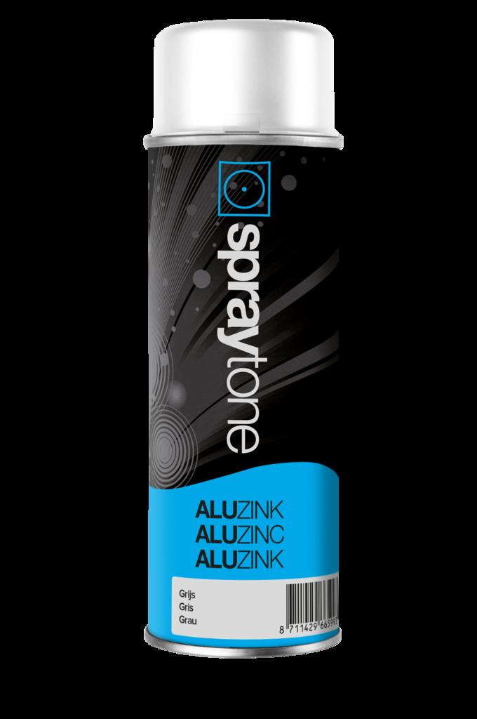 SprayTone Aluzink Spuitbus