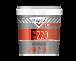 Polyfilla Pro F220 Lichtgewicht vulmiddel