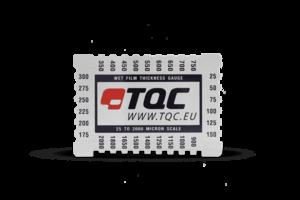 TQC Sheen Aluminium Natte Laagdiktemeter