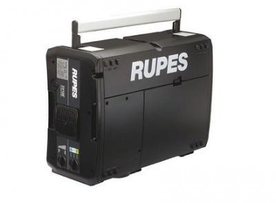 Rupes Mobiele Draagbare Stofzuiger RU-SV10E