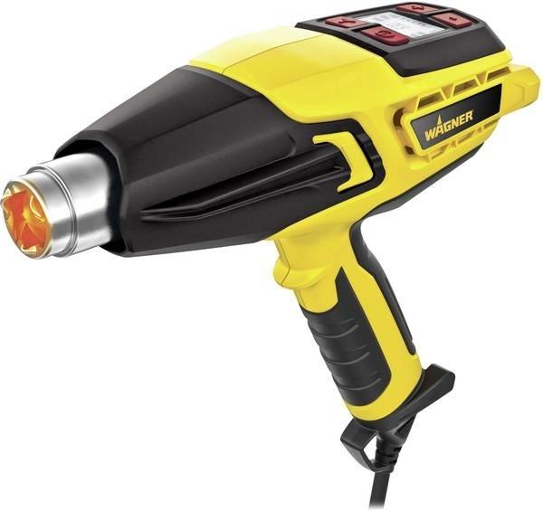 Wagner Heteluchtpistool Heat Gun Furno 750