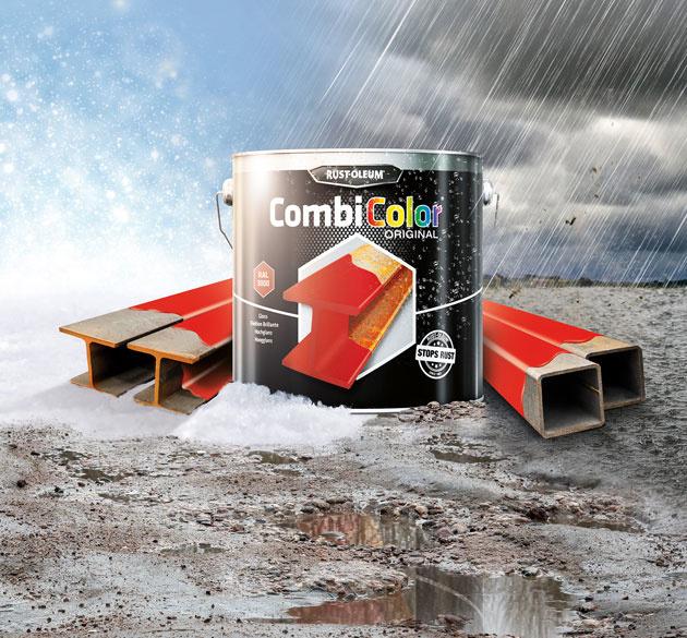 CombiColor - Verfwebwinkel