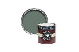 Farrow & Ball Green Smoke