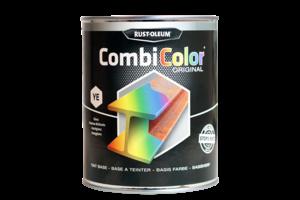 Rust-Oleum Combicolor Hoogglans 7300 kleur gemengd