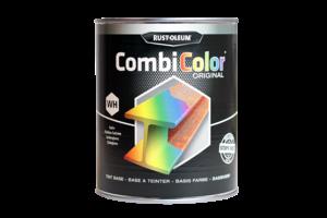Rust-Oleum Combicolor Zijdeglans 7400 kleur gemengd