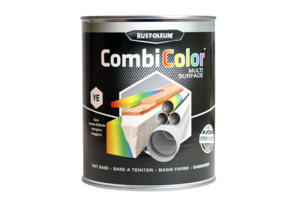 Rust-Oleum CombiColor Multi-Surface op kleur gemengd