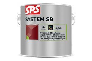 SPS Systeemverf SB