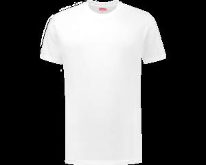 Workman 0301 Schilders T-Shirt Wit