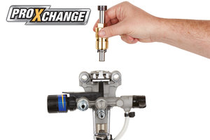 Graco ProXChange Pump Kit GX 24Y472