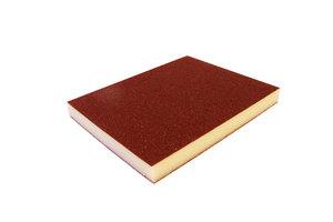 Mirka Flexifoam red soft pad