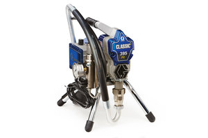 Graco Classic S 395 PC Stand 17C361