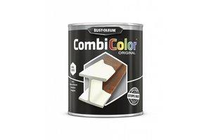 Rust-Oleum CombiColor Zijdeglans RAL 9010