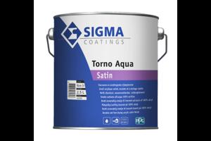 Sigma Torno Aqua Satin