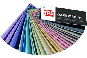SPS Kleurenwaaier Colorpartner 2