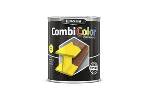 Rust-Oleum CombiColor Hoogglans Koolzaadgeel RAL 1021