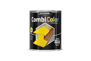 Rust-Oleum CombiColor Hoogglans Zinkgeel RAL 1018