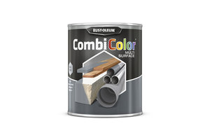Rust-Oleum CombiColor Multi-Surface Zijdeglans RAL 7001