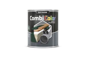 Rust-Oleum CombiColor Multi-Surface Hoogglans RAL 6005