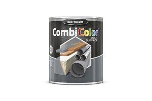 Rust-Oleum CombiColor Multi-Surface Hoogglans RAL 7001