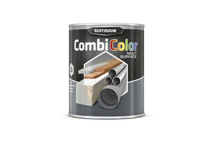 Rust-Oleum CombiColor Multi-Surface Hoogglans RAL 7035