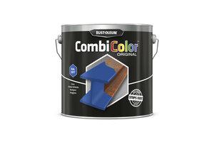 Rust-Oleum CombiColor Hoogglans Verkeersblauw RAL 5017