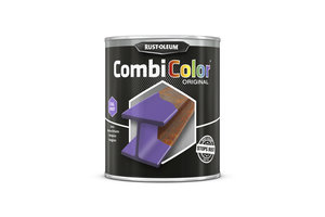Rust-Oleum CombiColor Hoogglans Roodlila RAL 4001