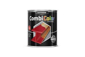 Rust-Oleum CombiColor Hoogglans Vuurrood RAL 3000