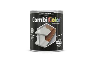 Rust-Oleum CombiColor Hoogglans Licht Grijs RAL 7035