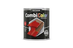 Rust-Oleum CombiColor Hoogglans Verkeersrood RAL 3020