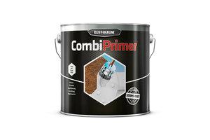 Rust-Oleum CombiPrimer Anti-Roest Grijs 3380